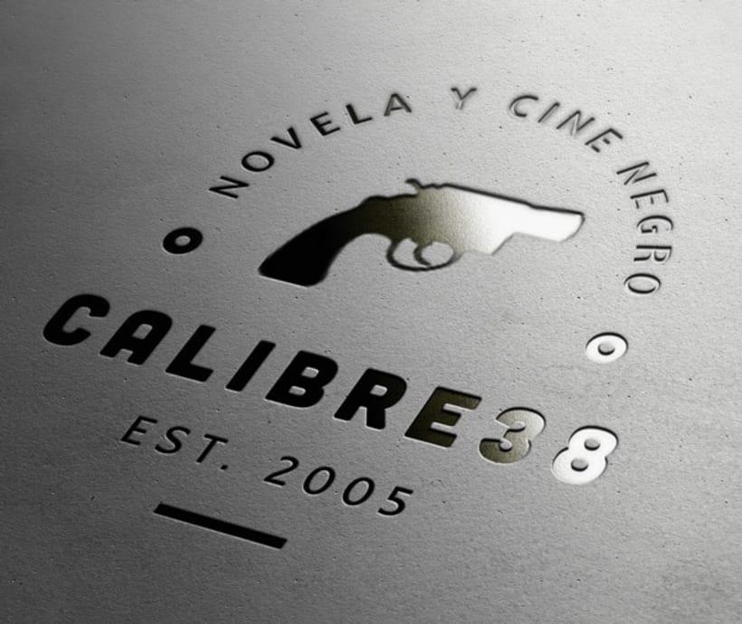 Logo Calibre38 0