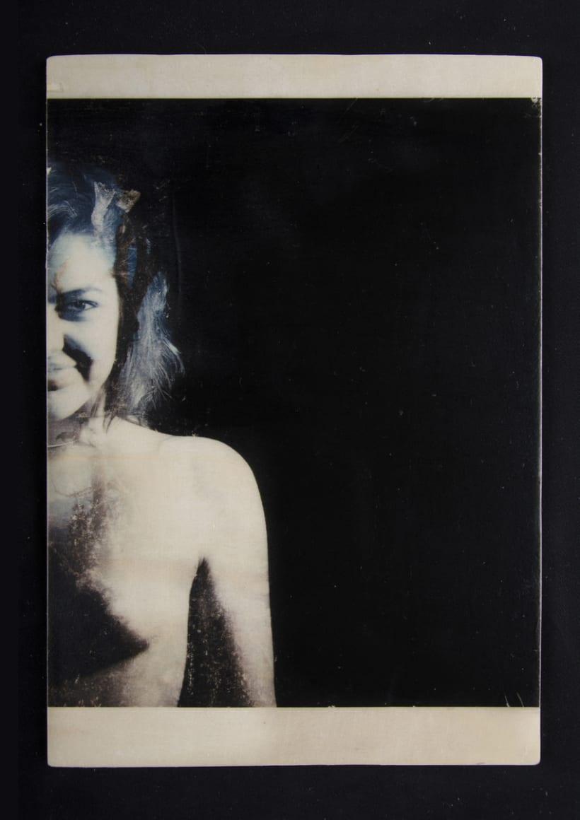 TRANSFERS VOL.I Nude/Nature 1