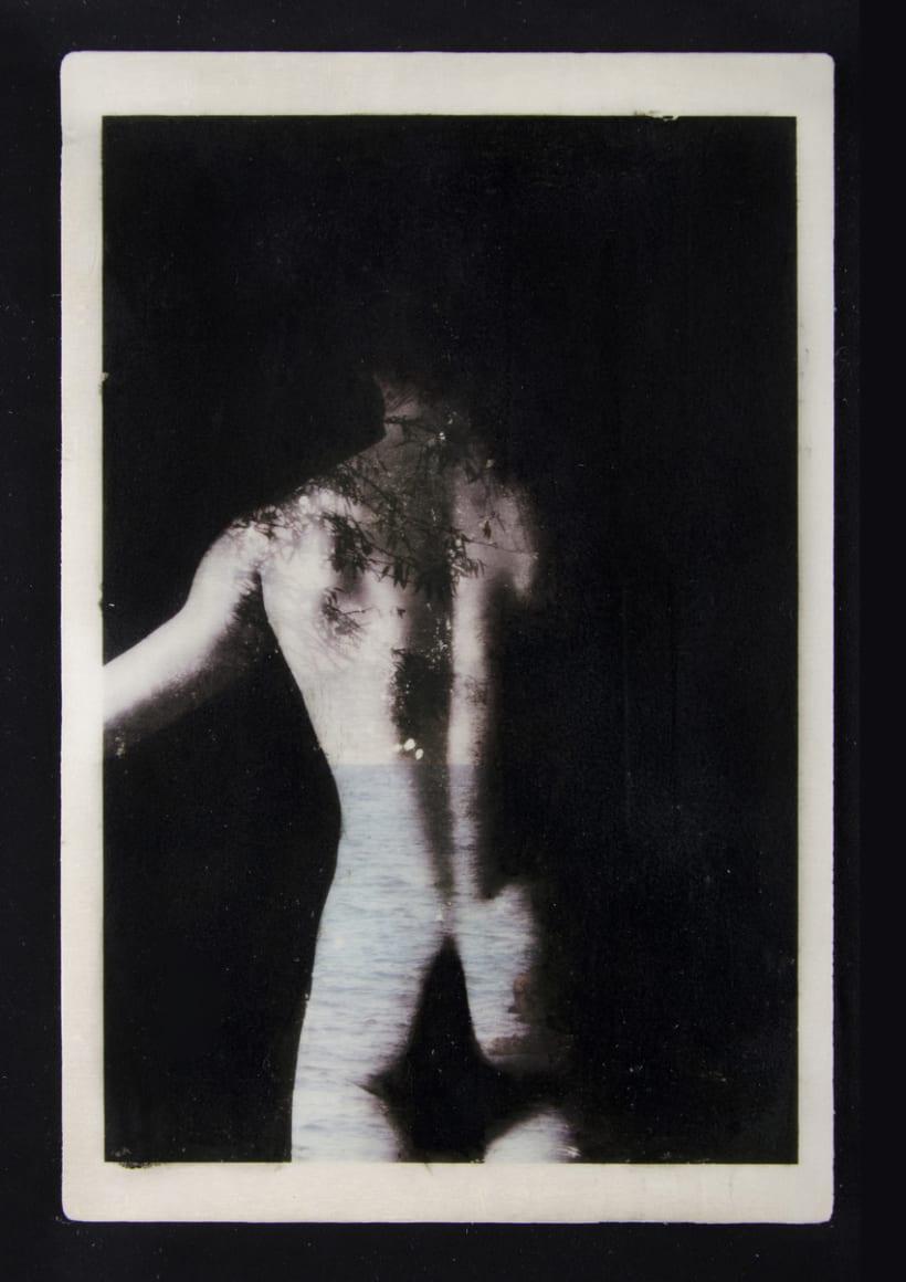 TRANSFERS VOL.I Nude/Nature 3