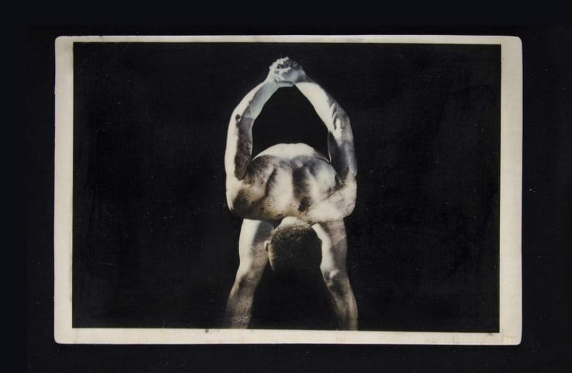 TRANSFERS VOL.I Nude/Nature 4