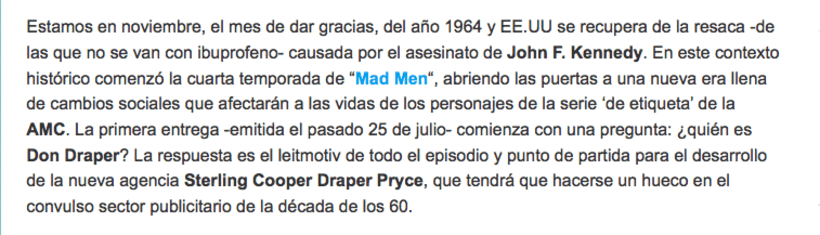 'Mad Men' 0
