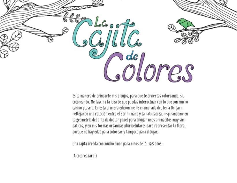 La Cajita de Colores by Marova -1