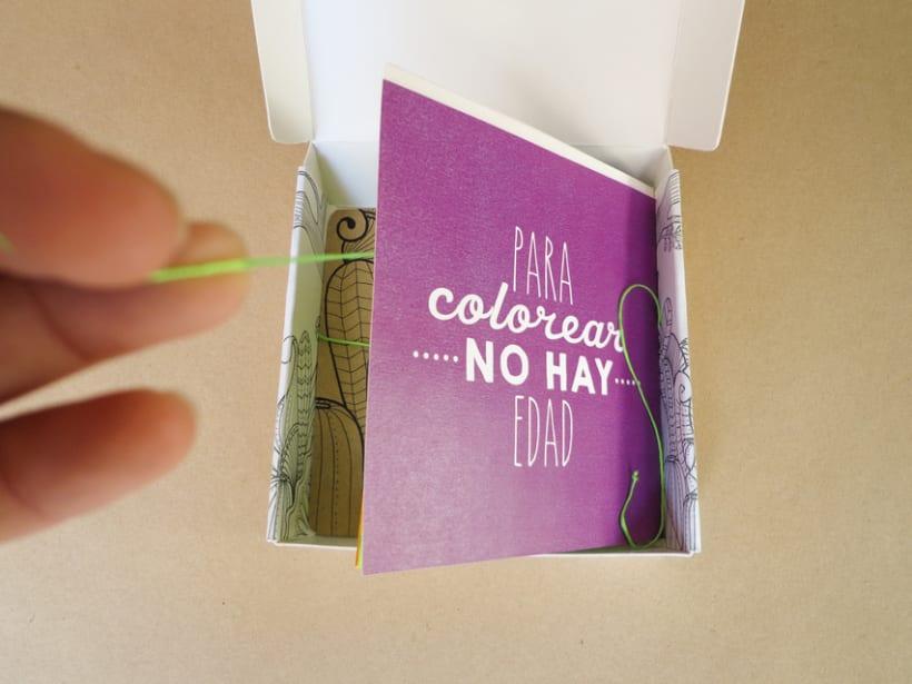 La Cajita de Colores by Marova 4