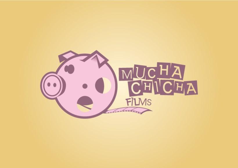 MUCHA CHICHA FILMS -1