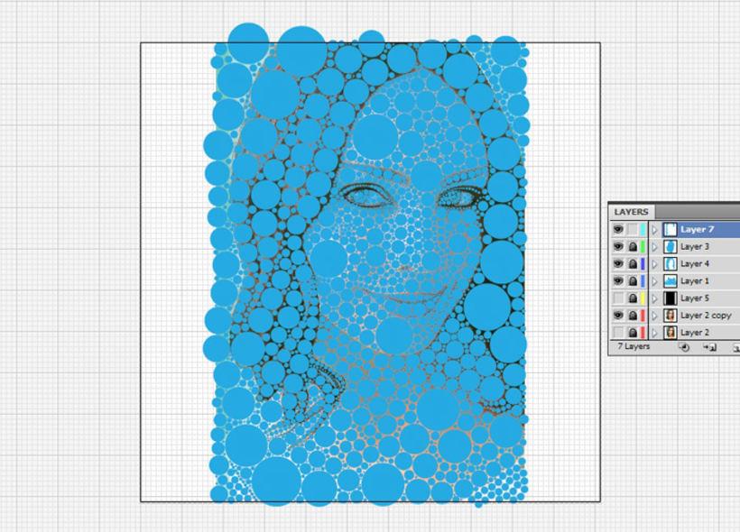 Circles - Rosalia Reyes Campuzano 4
