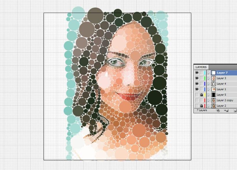 Circles - Rosalia Reyes Campuzano 6