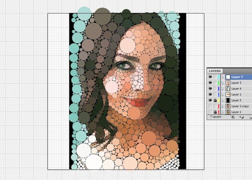 Circles - Rosalia Reyes Campuzano 7