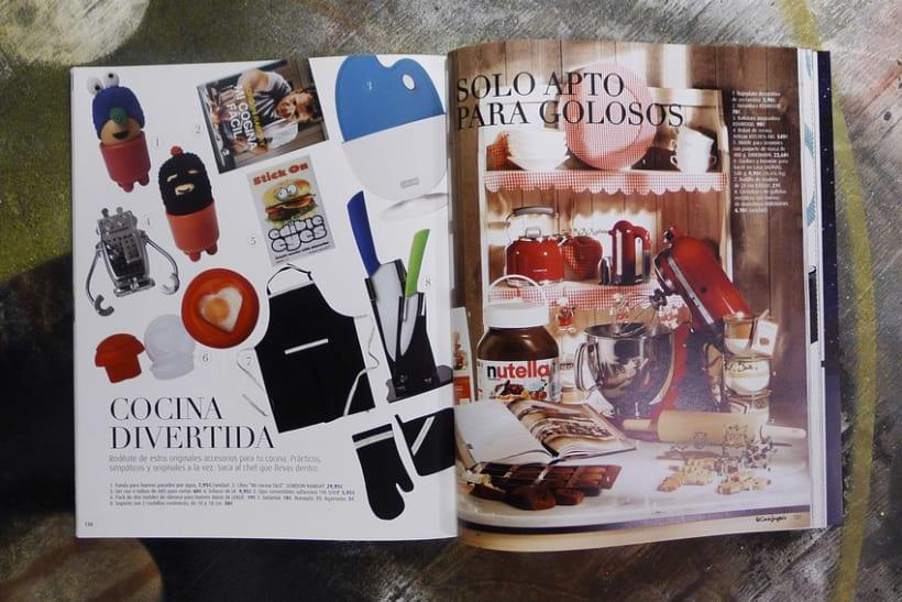 Diseño Editorial 10