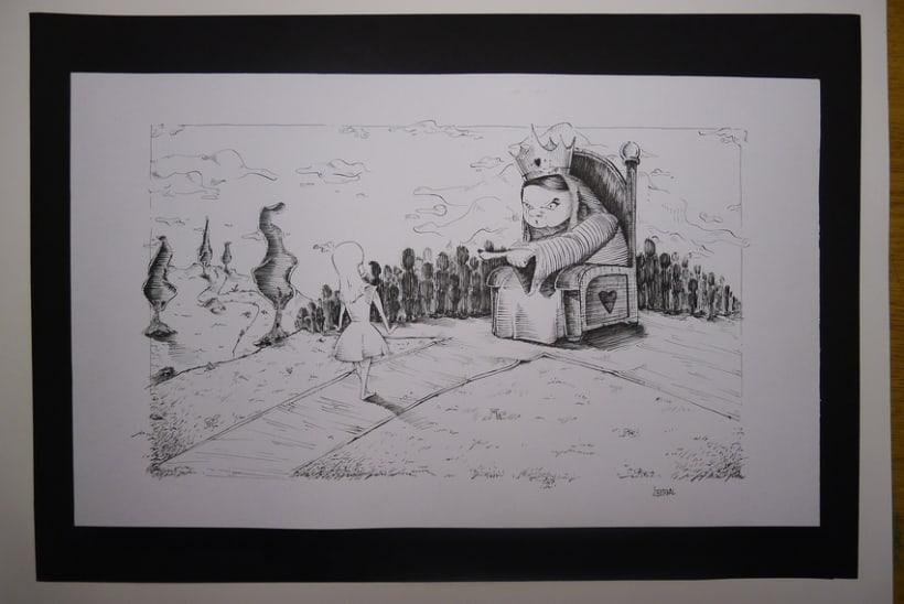 Proyectos personales (ilustración) 3