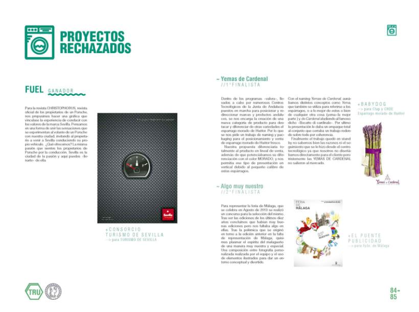 Premios de Publicidad Agripina. Anuario 2013 10