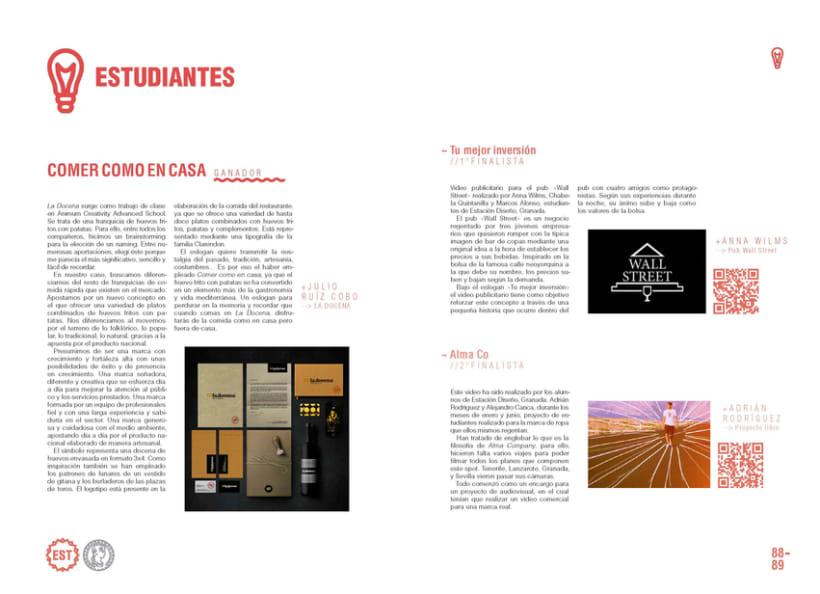 Premios de Publicidad Agripina. Anuario 2013 11