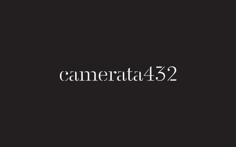 Orquesta Camerata 432 6