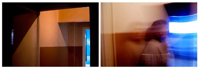 Movimiento; tiempo, 2011-2014 6