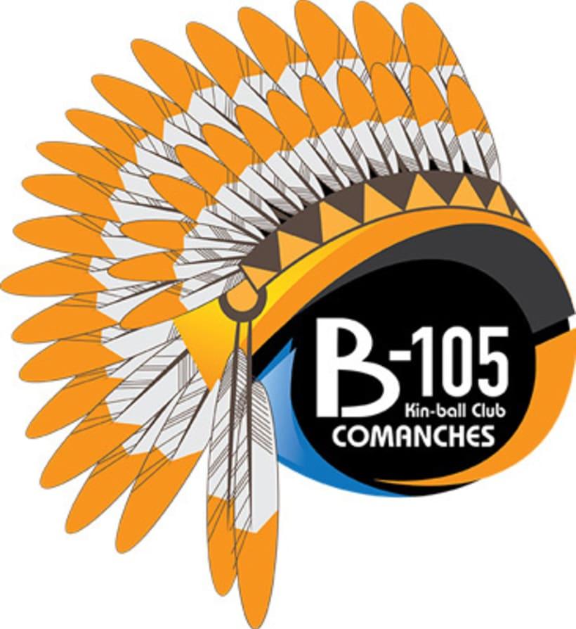 Club deportivo B-105 4
