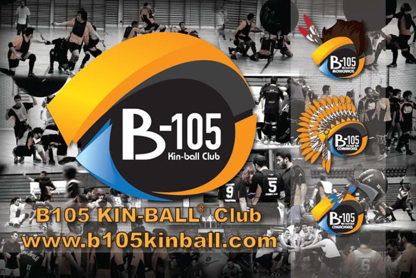 Club deportivo B-105 10