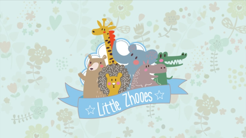 LITTLE ZHOOES [branding] -1
