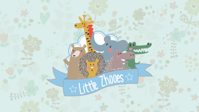 LITTLE ZHOOES [branding] 17