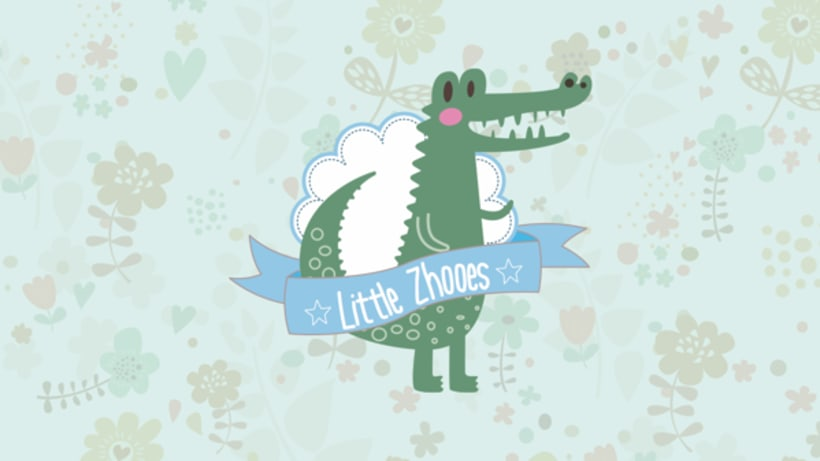 LITTLE ZHOOES [branding] 18