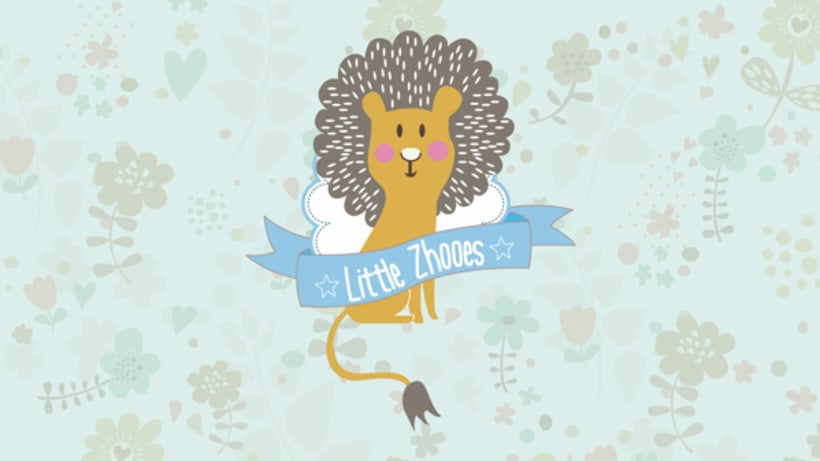 LITTLE ZHOOES [branding] 19