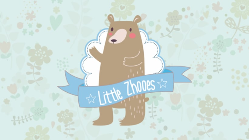LITTLE ZHOOES [branding] 20