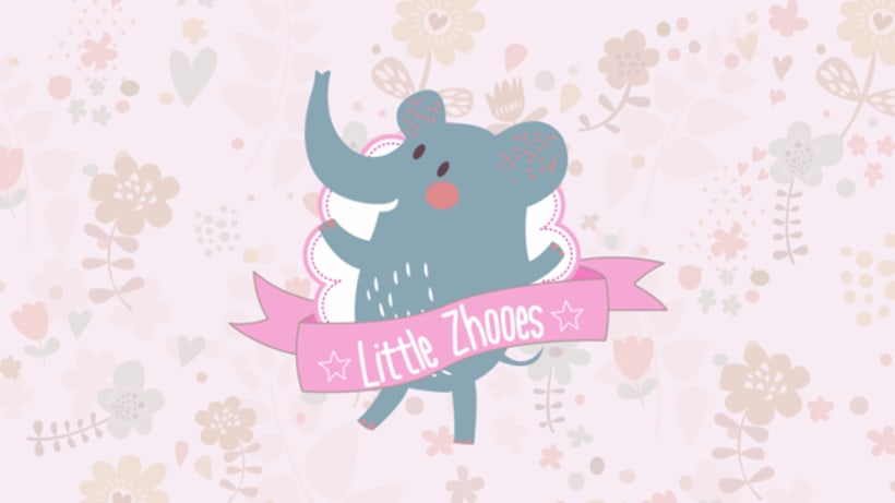 LITTLE ZHOOES [branding] 21