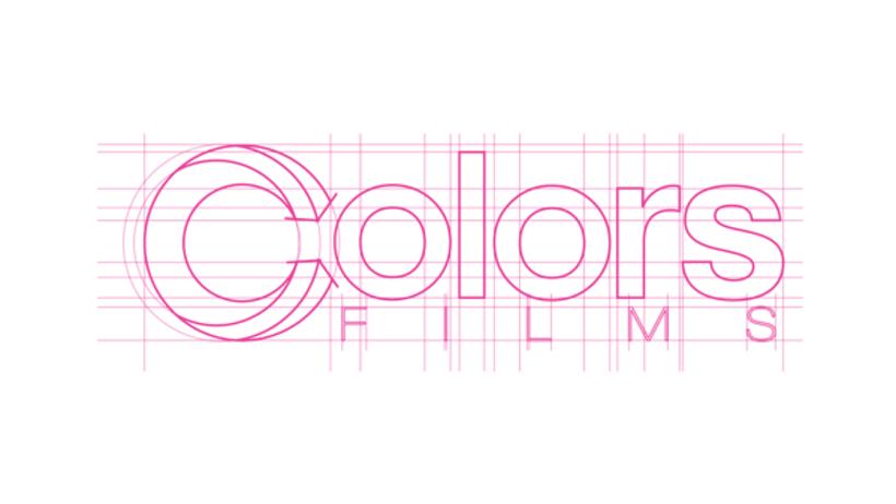 COLORS & FILMS [branding] 4