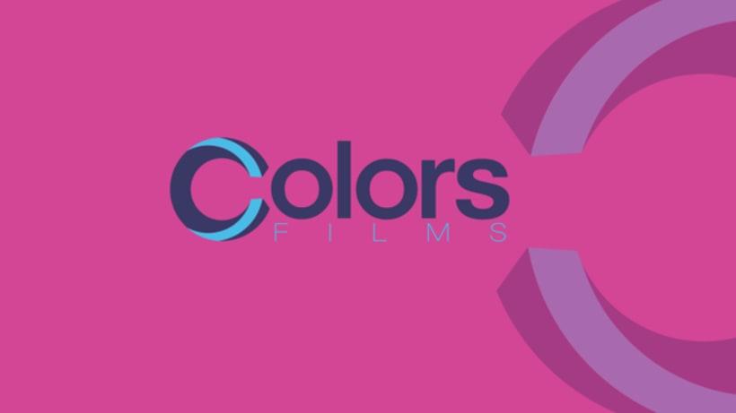 COLORS & FILMS [branding] 13