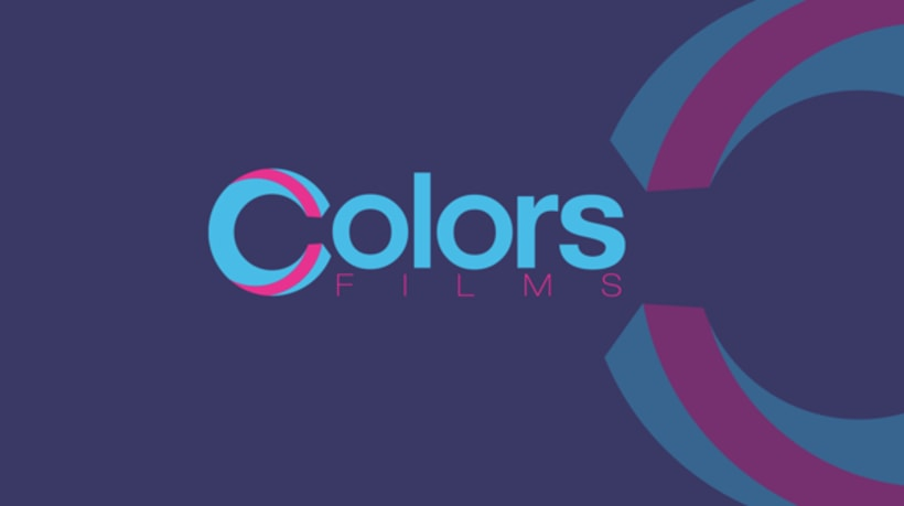 COLORS & FILMS [branding] 14