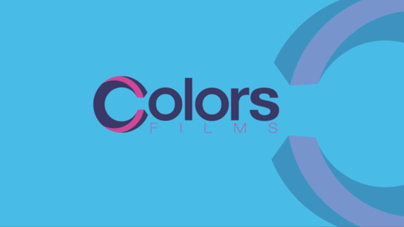 COLORS & FILMS [branding] 15
