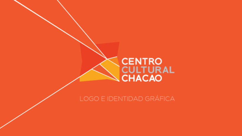 CENTRO CULTURAL CHACAO [branding] -1