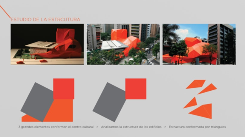 CENTRO CULTURAL CHACAO [branding] 0