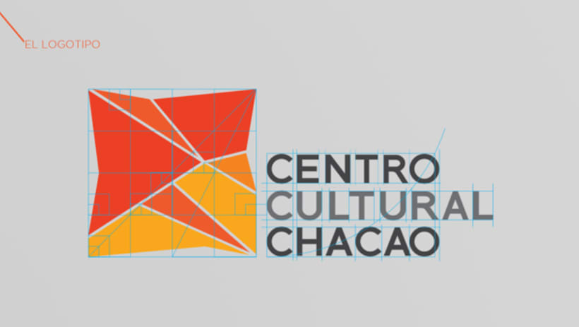 CENTRO CULTURAL CHACAO [branding] 5