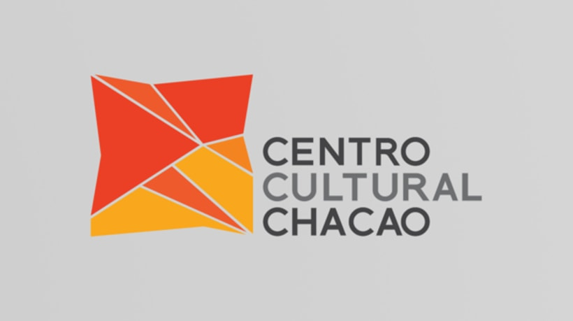 CENTRO CULTURAL CHACAO [branding] 6