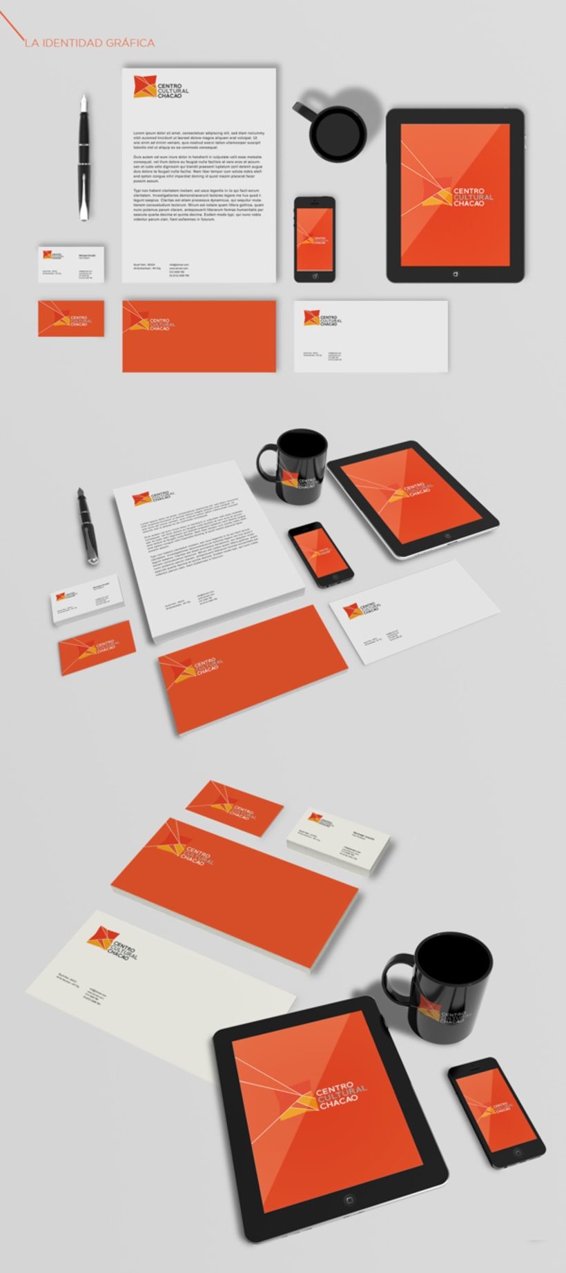CENTRO CULTURAL CHACAO [branding] 7