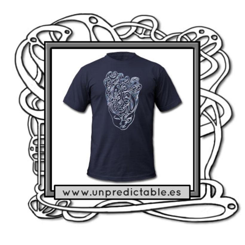 Imagen de marca y diseños Unpredictable 7