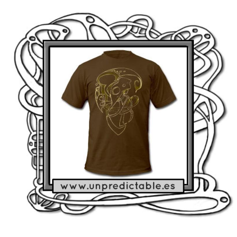 Imagen de marca y diseños Unpredictable 8