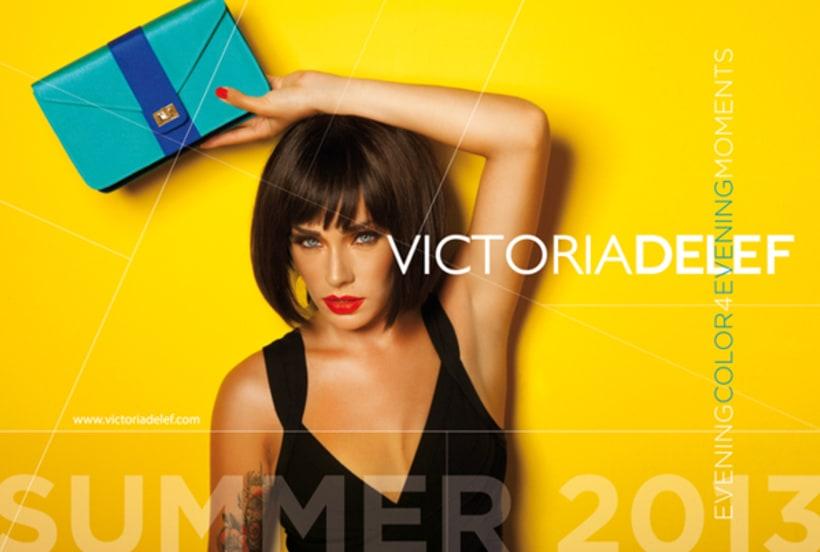 Victoria Delef Spring-Summer 2013 4
