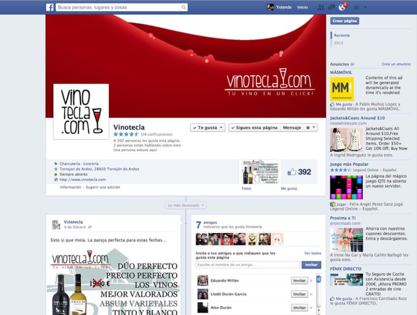 Vinotecla.com 3