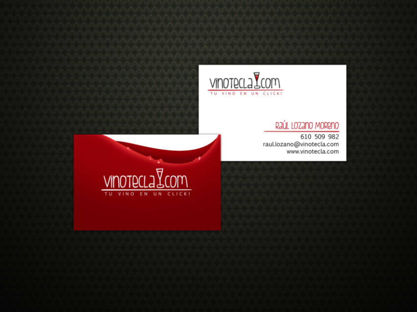 Vinotecla.com 1