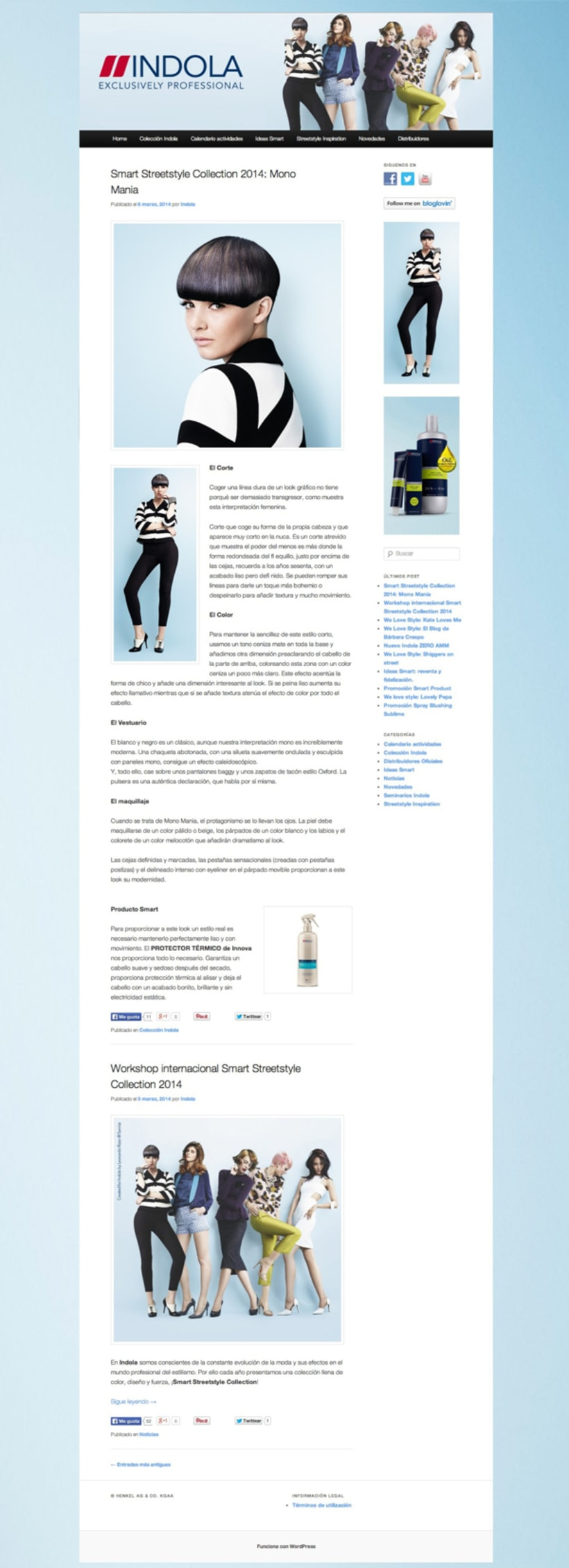 Blog Design 0