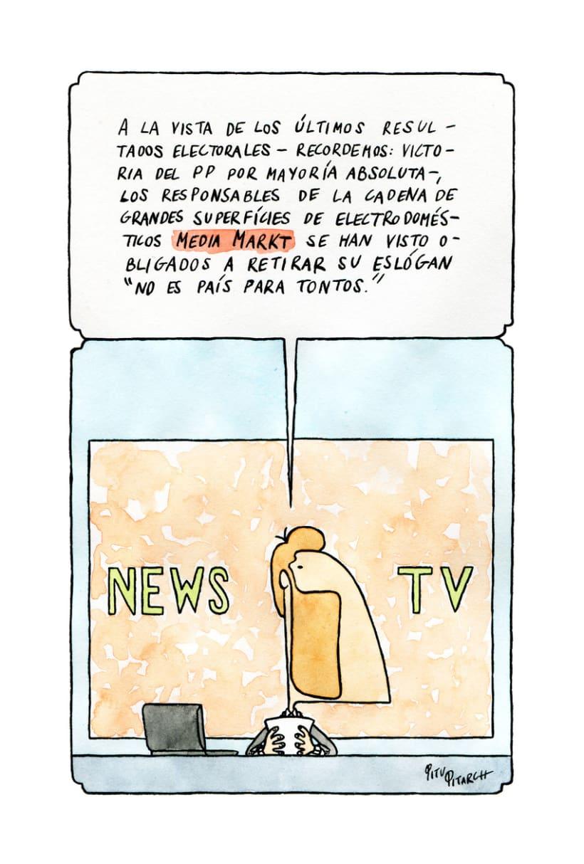 Viñetas satíricas 0