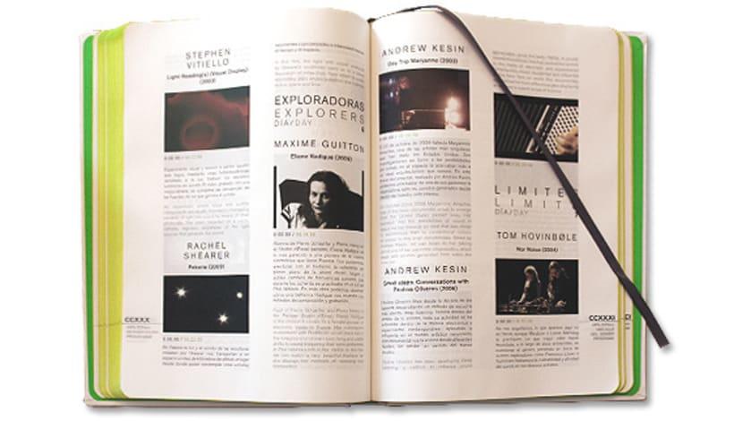 ARTe SONoro, libro sonoro. 4