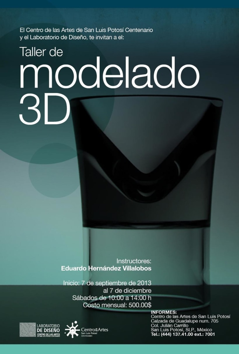 Laboratorio de Diseño 16