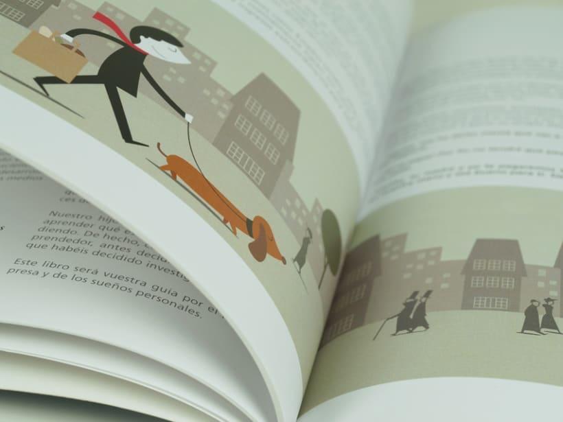 """Libro """"El Chiringuito de Martín"""" 5"""