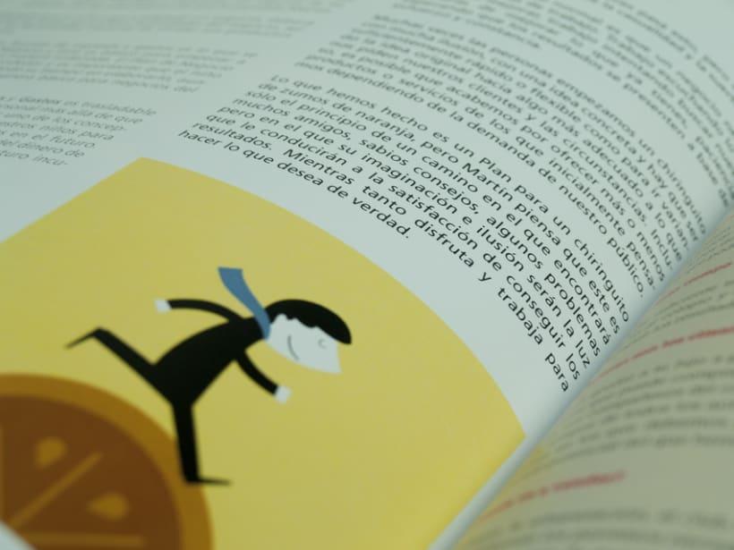 """Libro """"El Chiringuito de Martín"""" 8"""