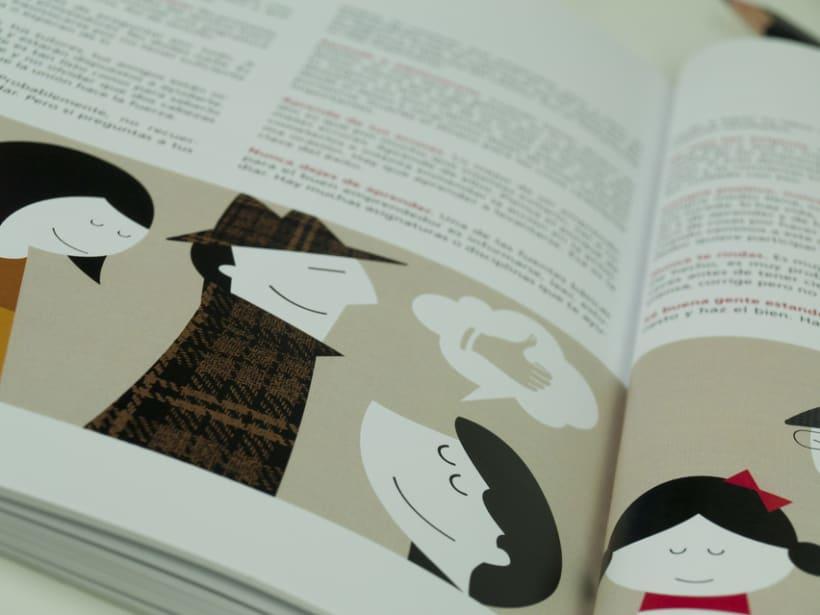 """Libro """"El Chiringuito de Martín"""" 16"""
