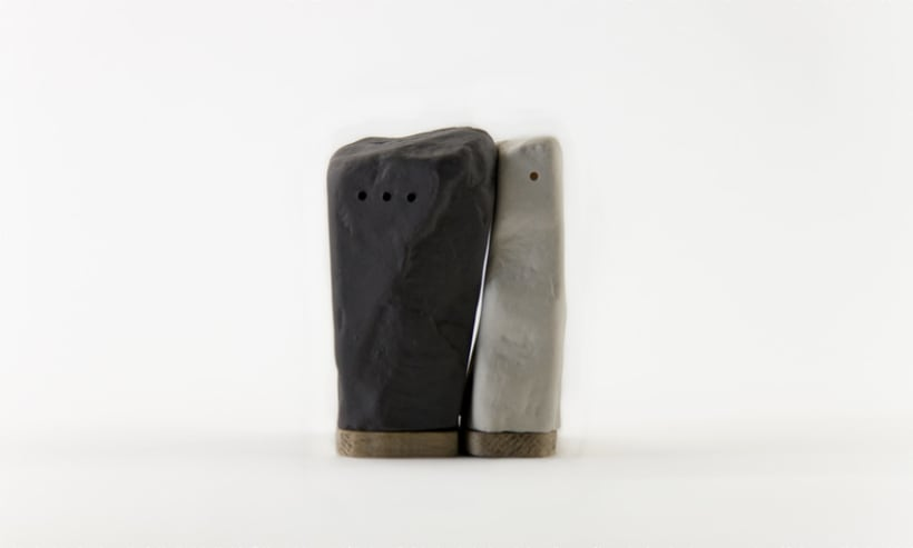 stones salt and pepper 0