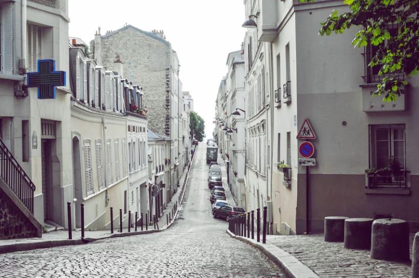 PARIS -1