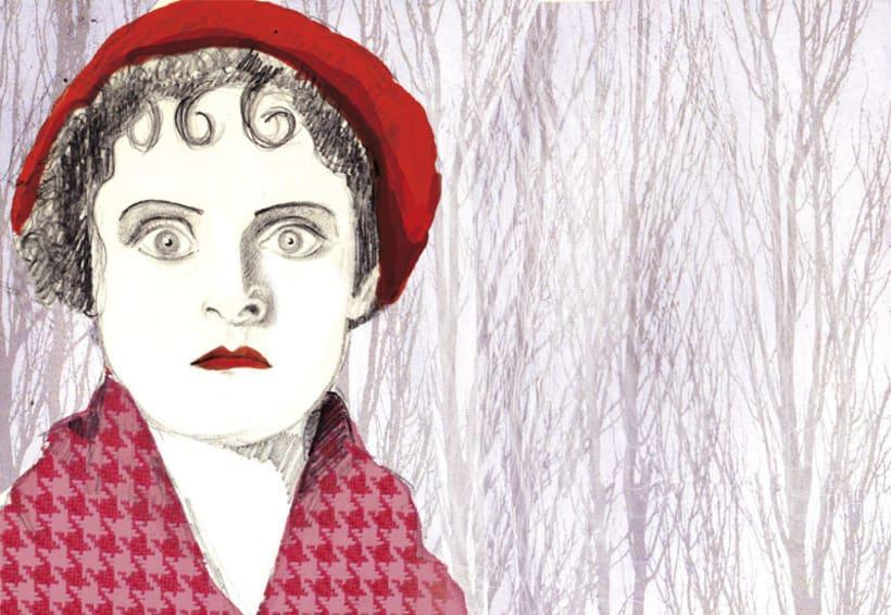 """200 Best Illustrators Worl Wile"" ARCHIVE LÜZER 3"