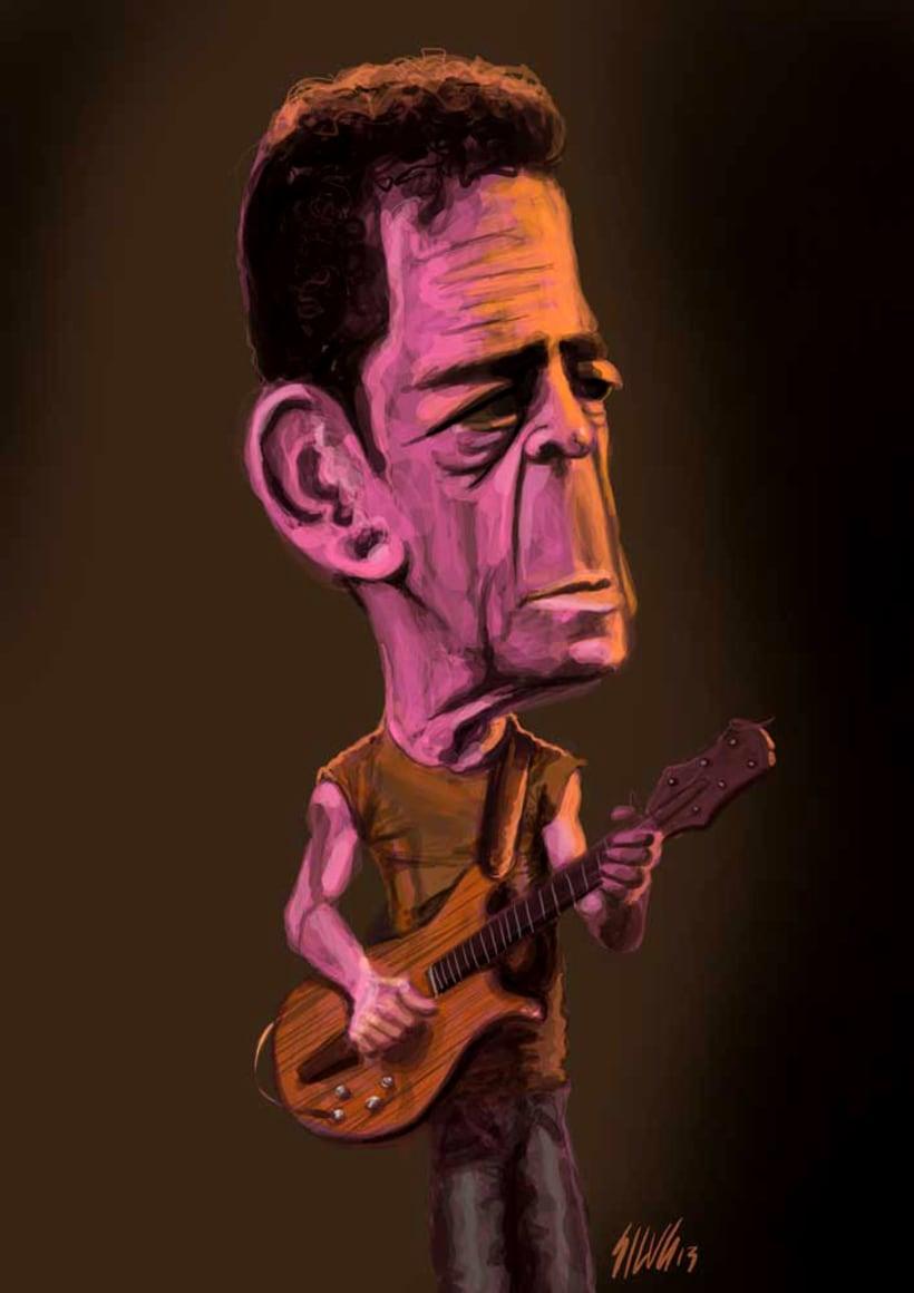 Lou Reed 0